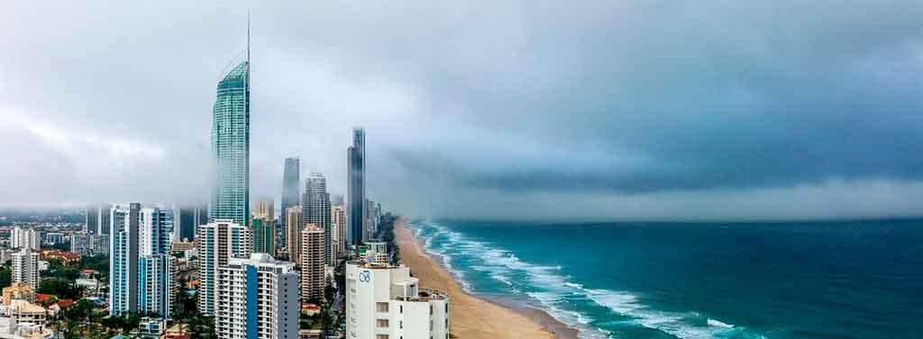 O que fazer em Queensland