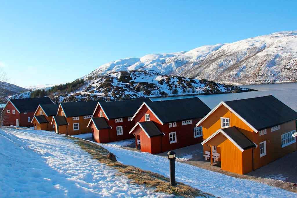 Tromso Noruega quantos dias ficar