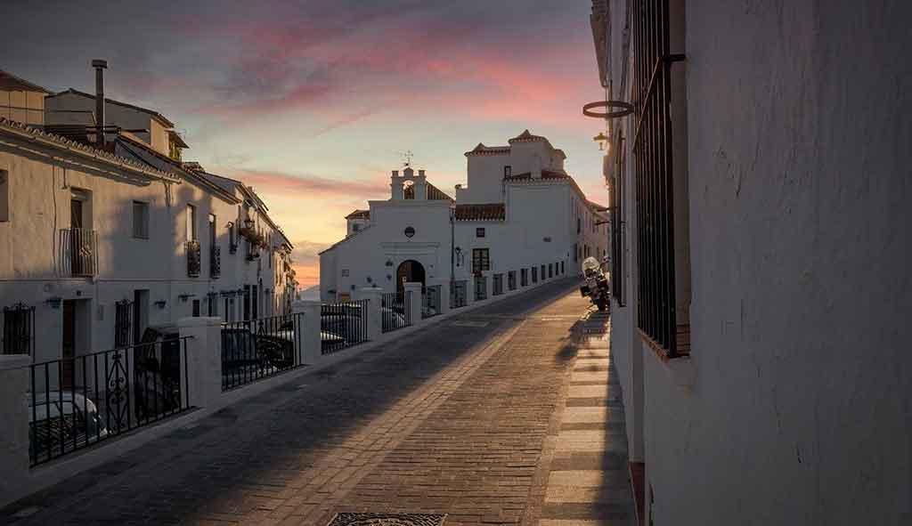 O que fazer em 7 dias em Andaluzia Espanha