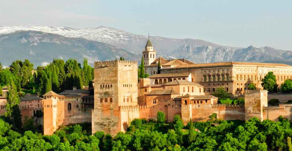 Andaluzia Espanha