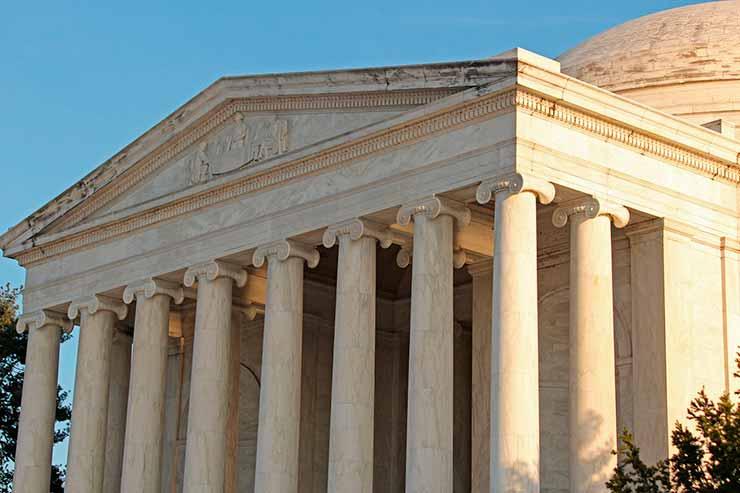 Capital dos Estados Unidos: Capitólio