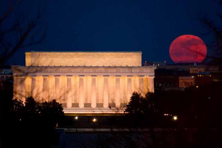 Memorial Thomas Jefferson