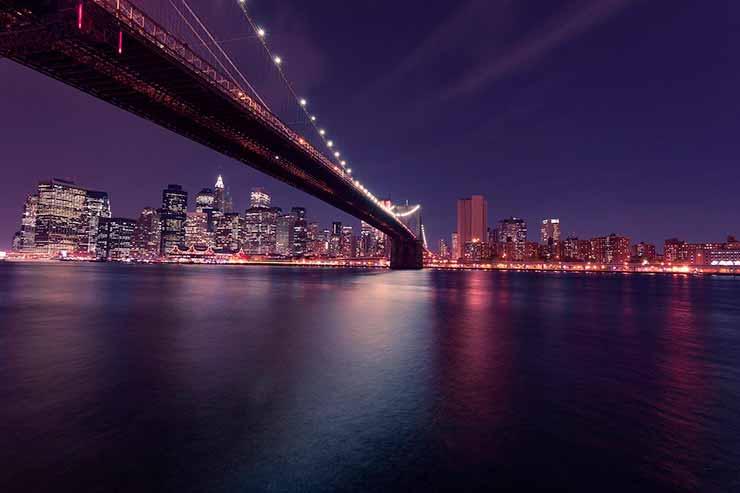 Antiga Capital dos Estados Unidos: Nova York