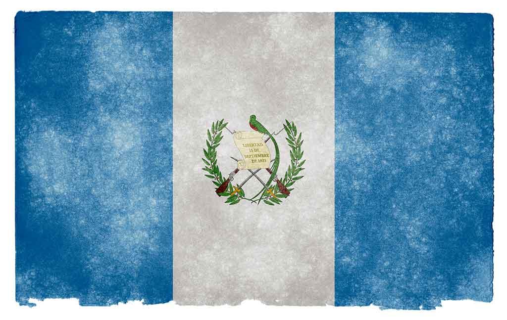Onde fica Cidade da Guatemala