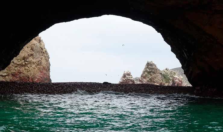 Ilhas Ballestas