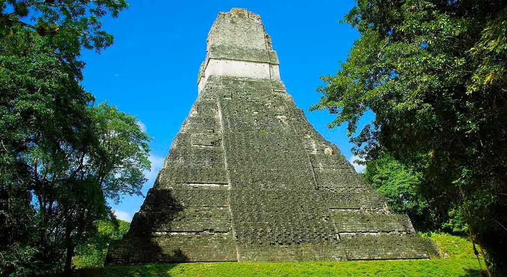 Características econômicas Guatemala