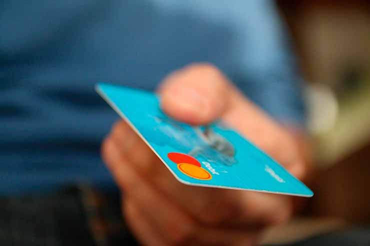 Cartão de crédito na Tailândia