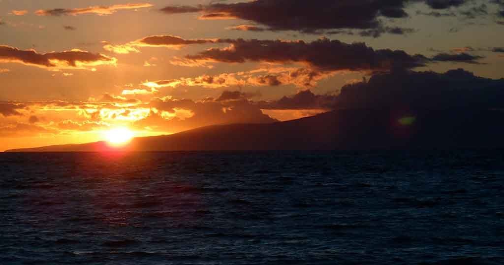 Onde fica o Havaí: Lanai