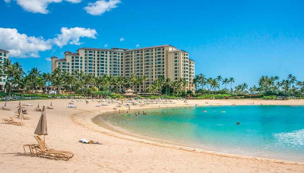 Onde fica o Havaí: Oahu