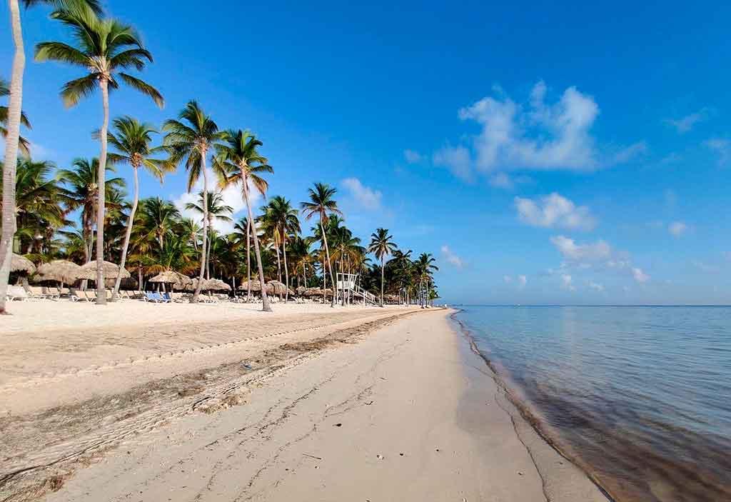 Como ir de Santo Domingo até Punta Cana?