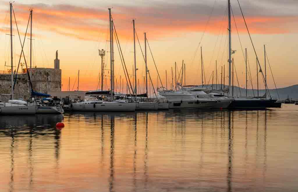 Onde fica Sardenha, Itália