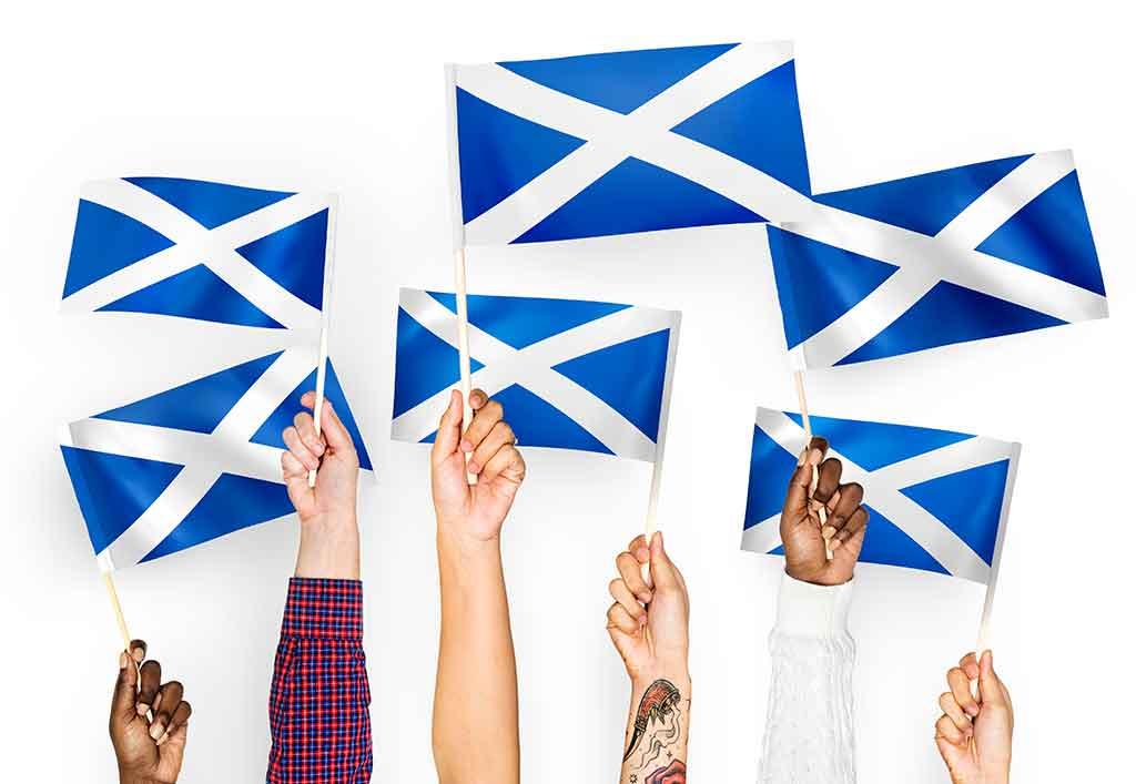 Escócia é um país?