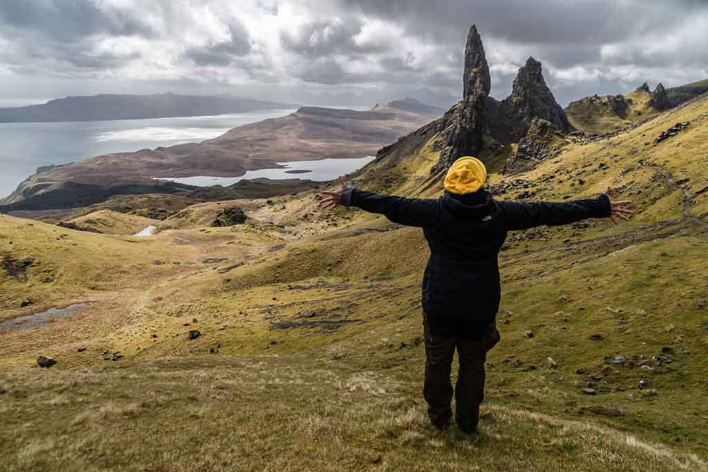 Escócia Mapa saiba tudo sobre este lugar