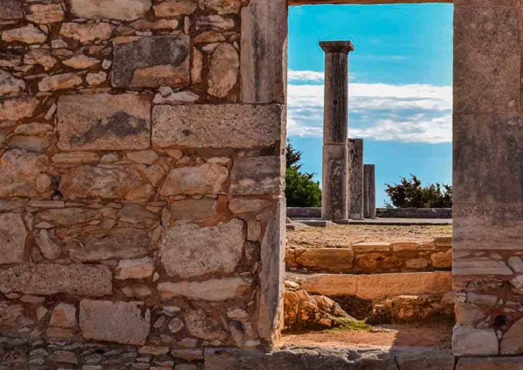 Chipre na parte grega