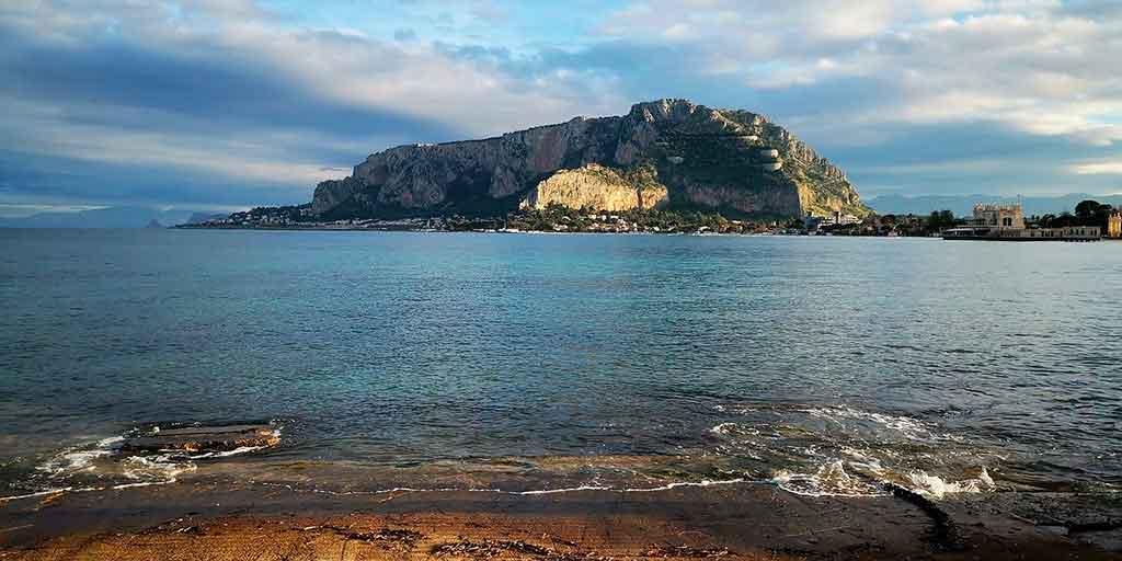 Clima em Palermo, Itália
