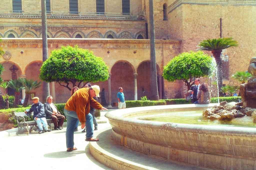 Palermo Italia Foro