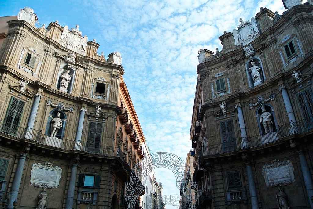Onde ficar em Palermo?
