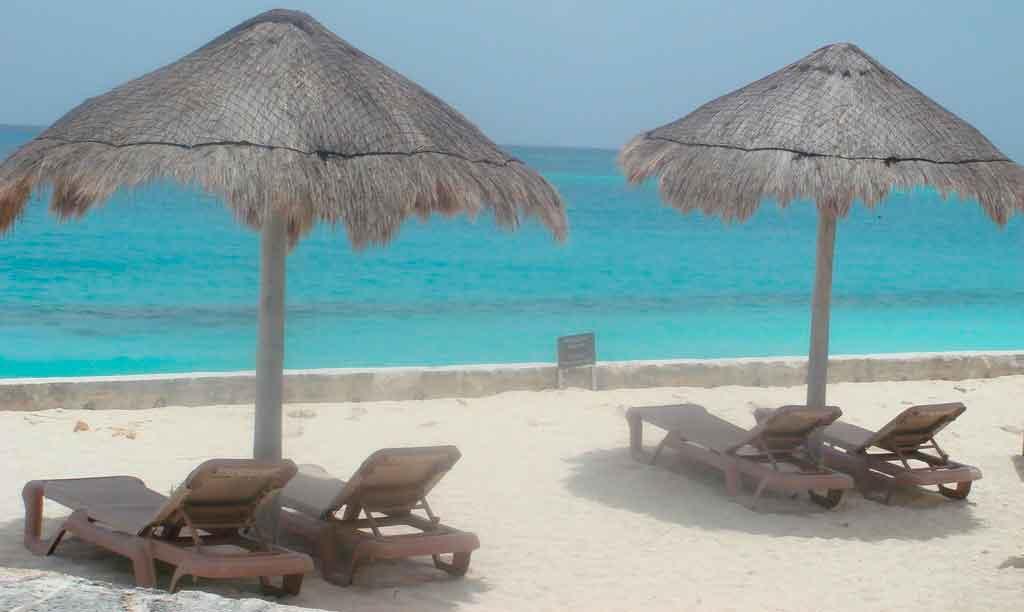 Diferença entre Cancun Riviera Maya