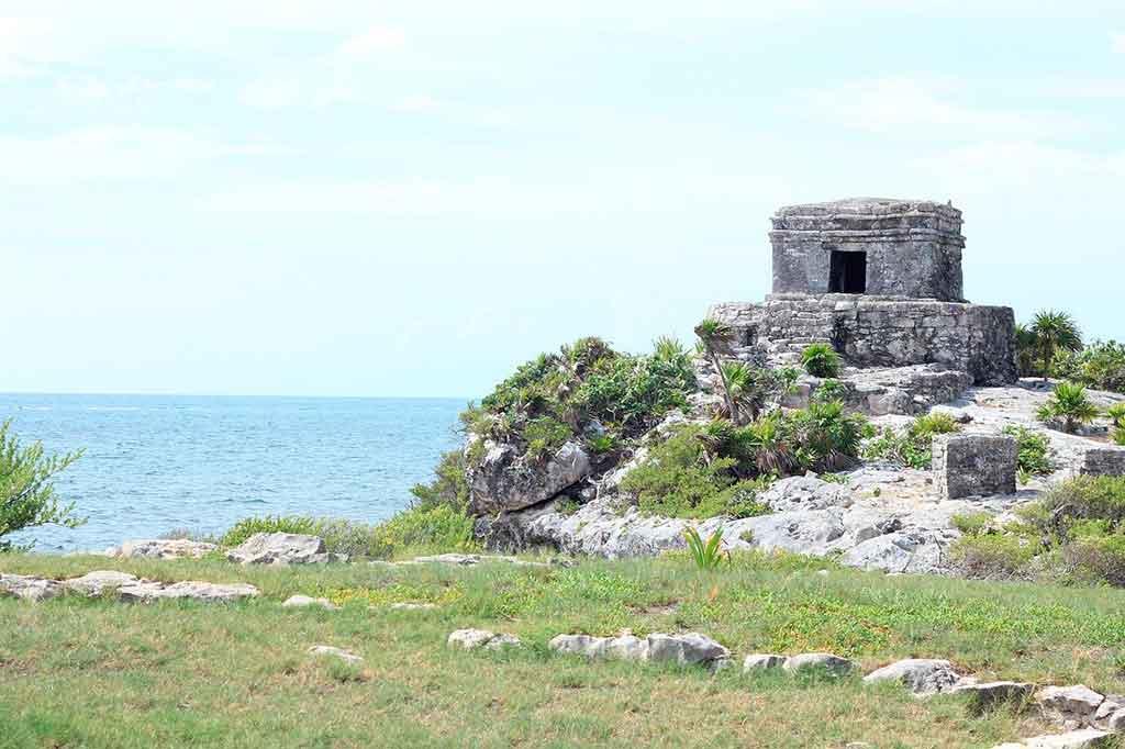 Onde fica Riviera Maya