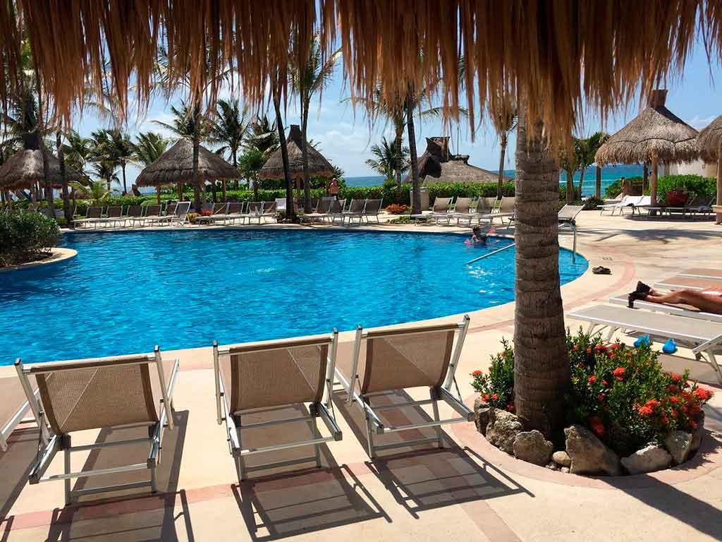 Onde se hospedar em Riviera Maya