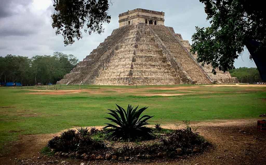 Riviera Maya: Tulum