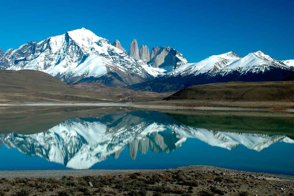 As trilhas mais belas do mundo: Monte Fitz-Roy, na Argentina