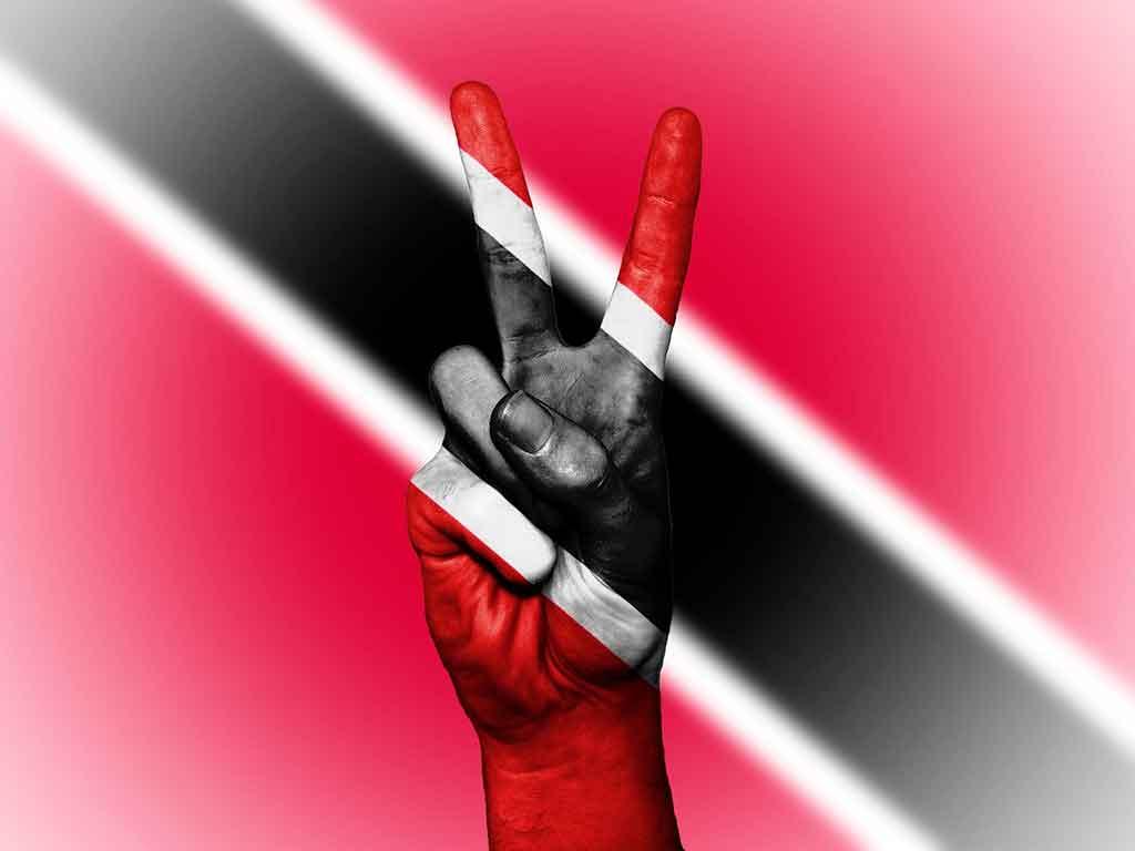 Idioma falado em Trinidad e Tobago