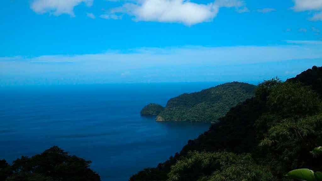 Intercâmbio em Trinidad e Tobago