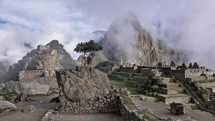 Cusco, Peru Q'engo