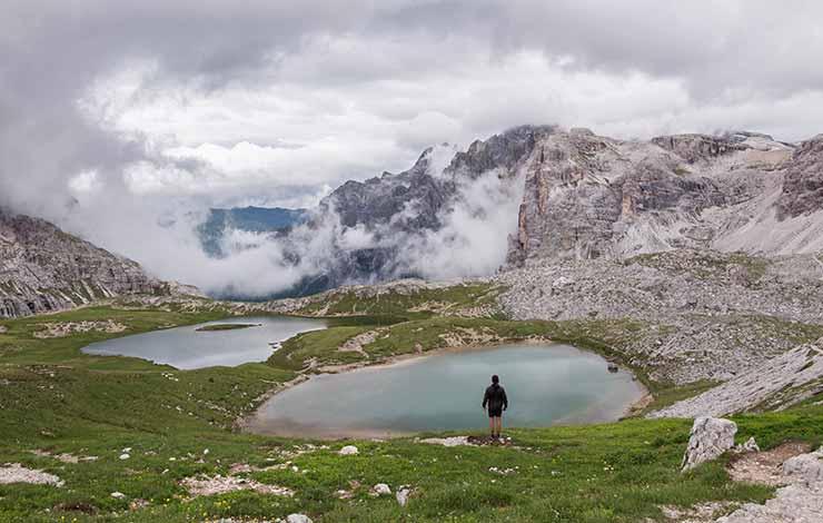 Quando ir para as Dolomitas?