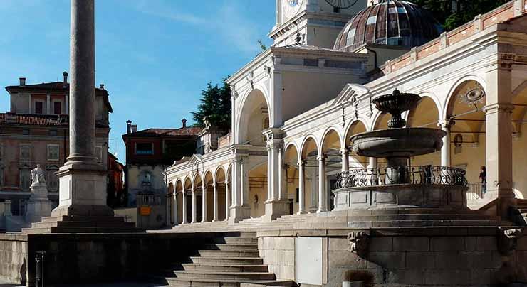 Dolomitas, Itália: Udine