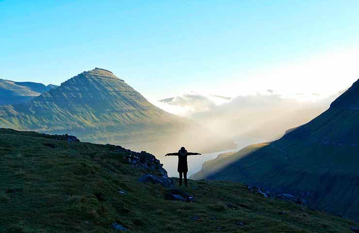 Curiosidades sobre as Ilhas Faroé