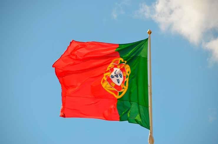 Onde se fala português em Macau, China
