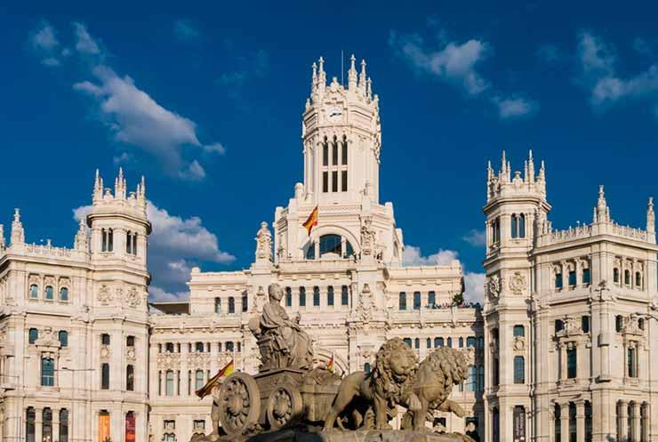 Onde fica Museu do Prado obras