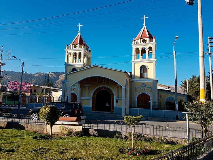 O que fazer em 4 dias em Huaraz?