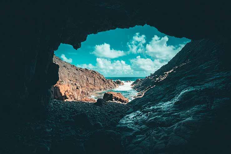 Onde fica Fajardo, Laguna Grande, Porto Rico