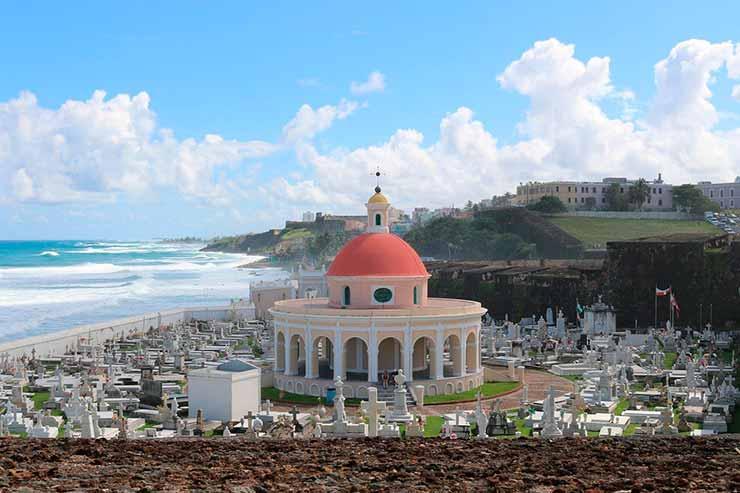 San Juan Porto Rico