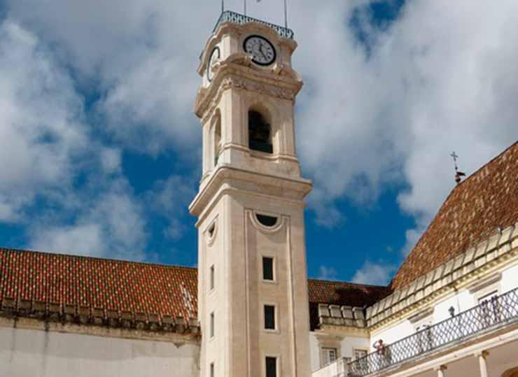Curiosidades sobre a Universidade de Coimbra