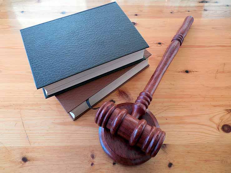 Curso de direito naUniversidade de Coimbra