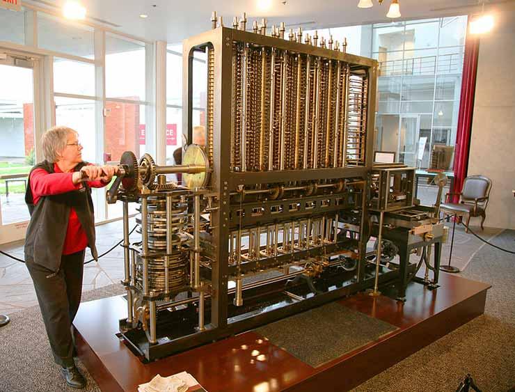 Museu da História da Computação