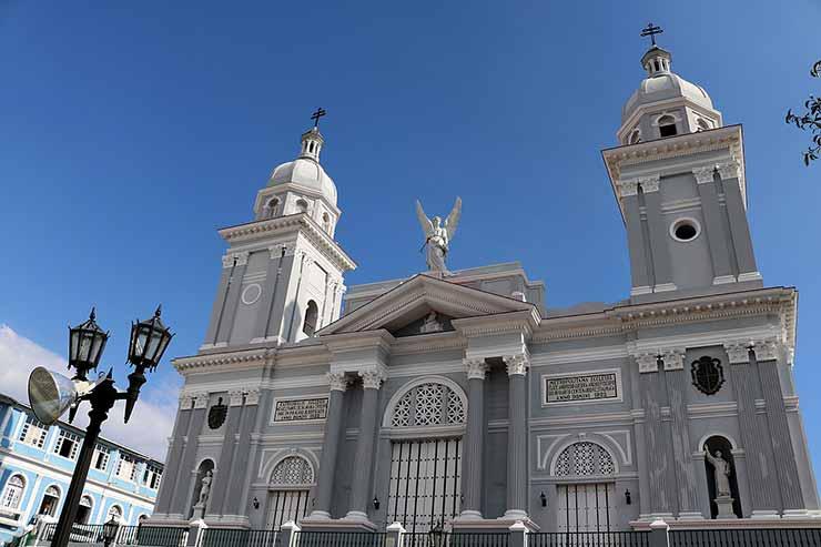 Catedral Nuestra Senora de la Asunción