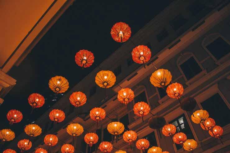 Capital das Filipinas: Chinatown