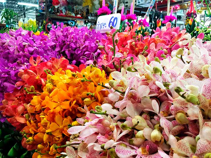 Capital das Filipinas: Salcedo Market