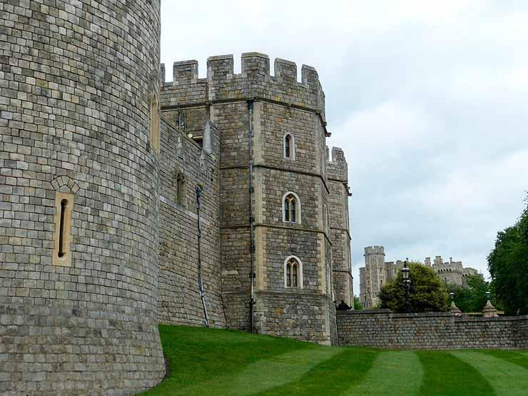 O que ver no Castelo de Windsor?