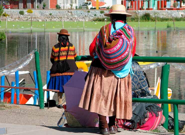 Cidades do Peru: Puno
