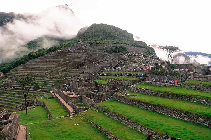 Cidades do Peru