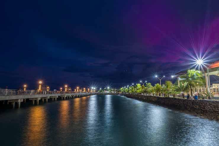 Como ir de Cebu para El Nido?