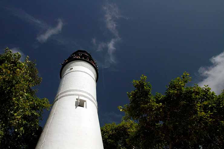 Lighthouse Museum Key West FL
