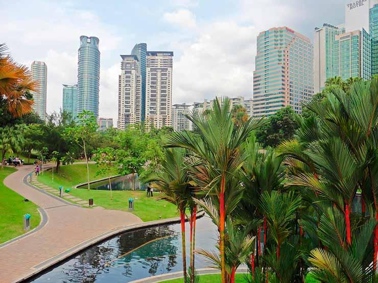 O que fazer em Kuala Lumpur?