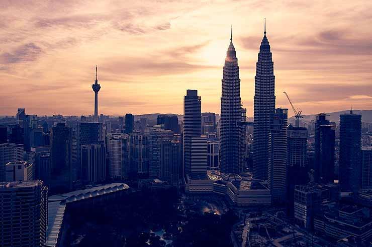 Onde ficar em Kuala Lumpur?